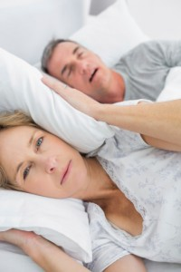 Is Snoring Hurting Your Marriage? Sleep Apnea Treatment in Jacksonville Beach, FL