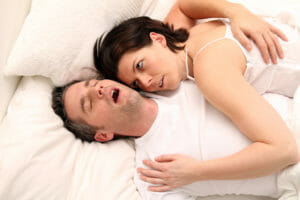 Snoring Trouble Treatment in Jacksonville FL