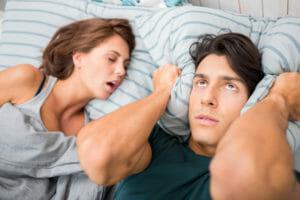 snoring keeping you up at night cure for sleep apnea jacksonville beach fl