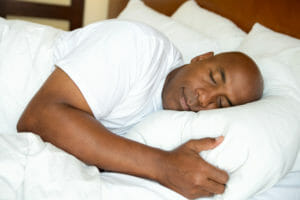 Treatment for sleep apnea in Jacksonville starts with a sleep study.