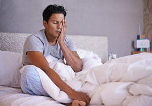 Your dentist in Jacksonville offers sleep apnea alternatives.