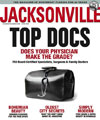 Top Doctors: Jacksonville Magazine 2009