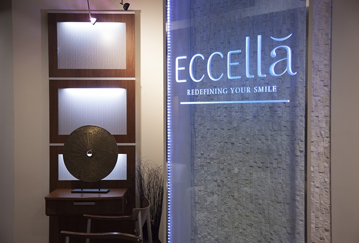 Eccella Smiles entry