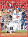 Sports Illustrated with Manny Ramirez using PPM Mouthguard