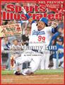 Sports Illustrated with Manny Ramirez using PPM Mouthguard